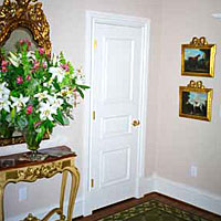 Bolection Door - Interior Doors
