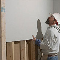 CertainTeed - Drywall & Performance Wallboards