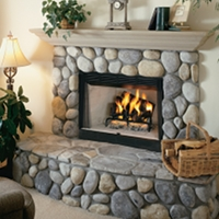 FMI Products - Comfort Flame