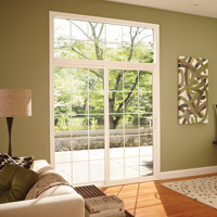Mastic Home Exteriors - Sliding Patio Doors