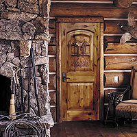 Sun Mountain Doors - Interior Doors