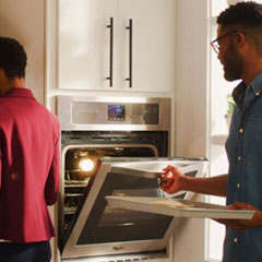 Whirlpool - Built-In Ovens