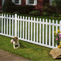 CertainTeed - Fencing