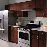 Contractor's Choice - Kitchen Cabinetry