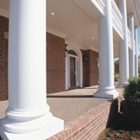 Empire Mouldings & Boards - Columns & Porch Posts