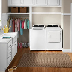 Frigidaire - Dryers