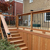 Ipé Decking by Parksite - Ipé Decking