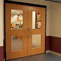 Mohawk Doors - Flush & Molded Doors